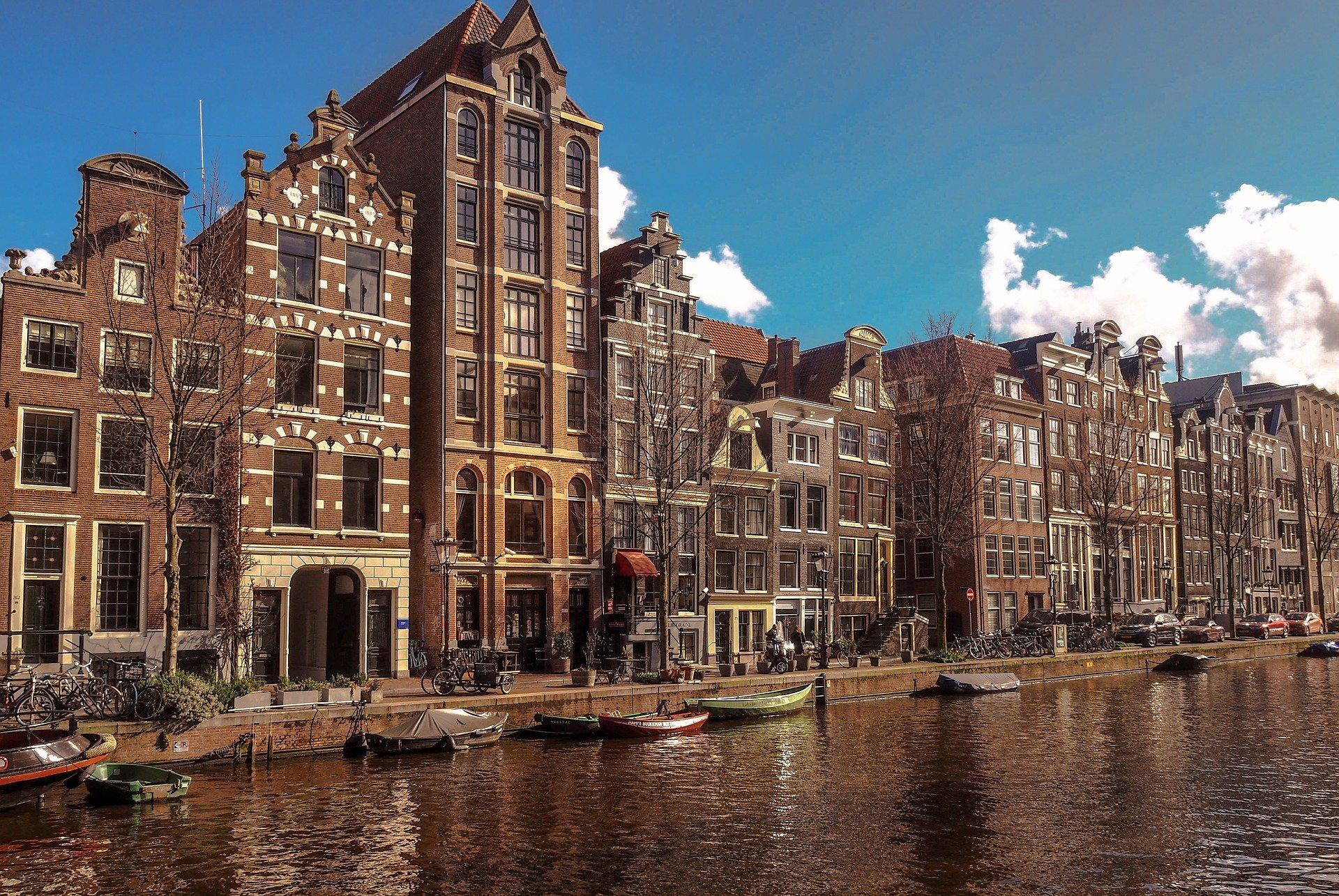 Vratenie dani z Holandska