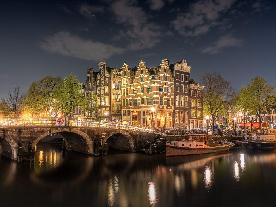 Ako na vrátenie daní z Holandska