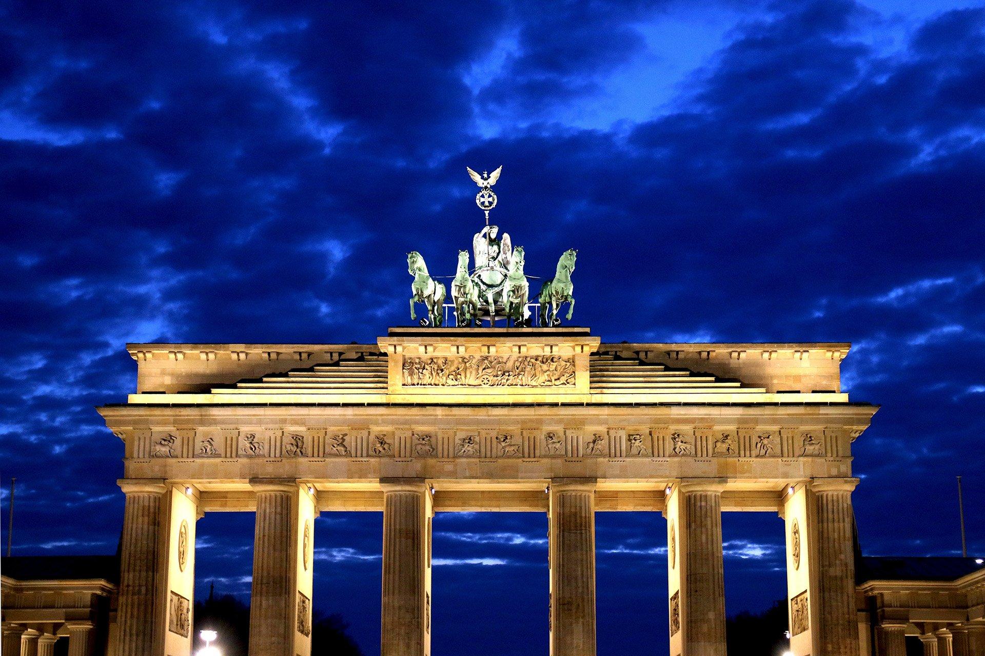 Vrátenie daní z Nemecka